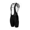 Pedla Roaming Bibshorts - Black