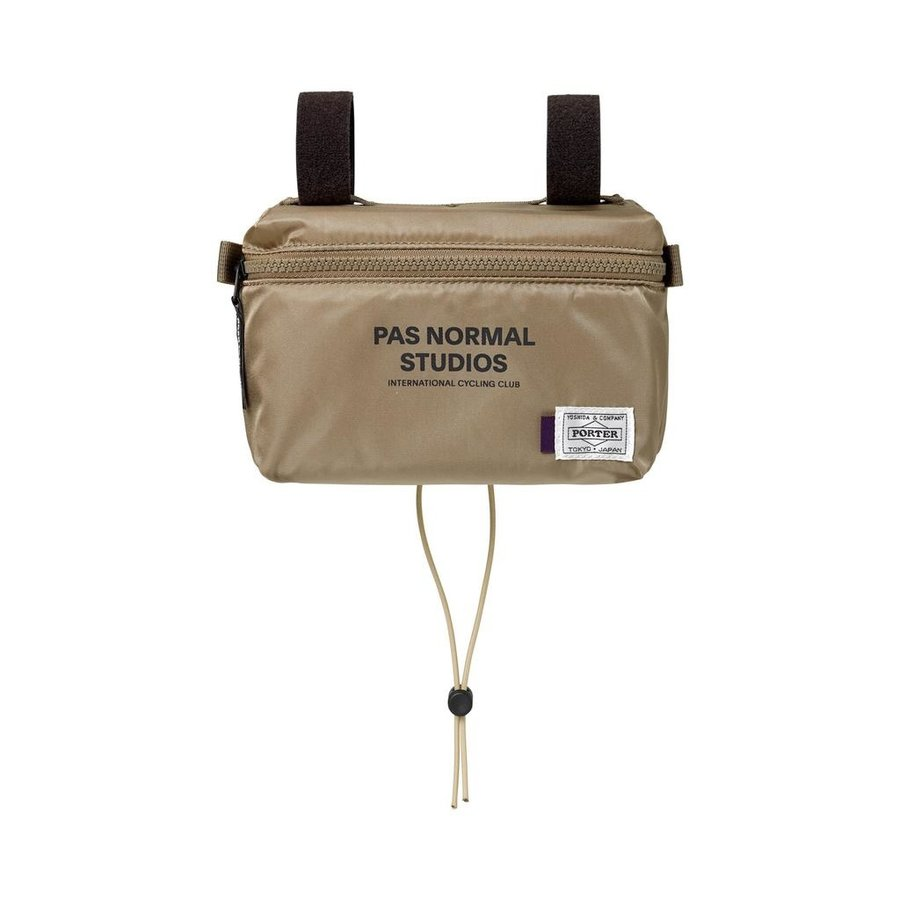 Pas Normal Studios x Porter Bar Bag