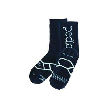 Pedla Pedla Socks - Navy