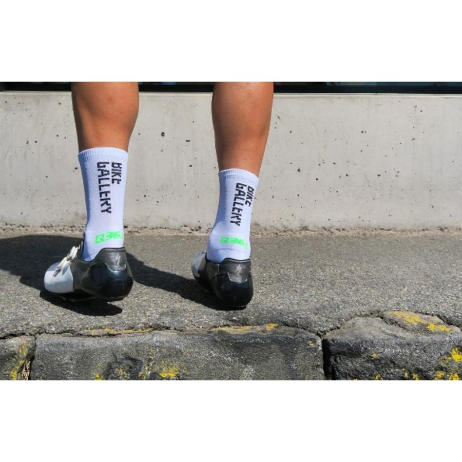 Q36.5 Bike Gallery Socks