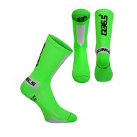 Q36.5 Compression Sock Green