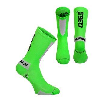 Q36-5 Q36.5 Compression Sock Green
