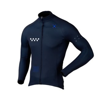 Pedla PEDLA Wilds Aero Long Sleeve Jersey