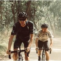 PEDLA WildCAMO / Aero Race Jersey - Olive