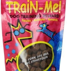 CRAZY PET Train-Me! Treats Bacon 4oz