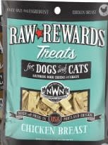 Freeze Dried Chicken Breast Bit for Cats & Dogs