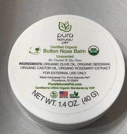 Pura Naturals Organic Nose Balm