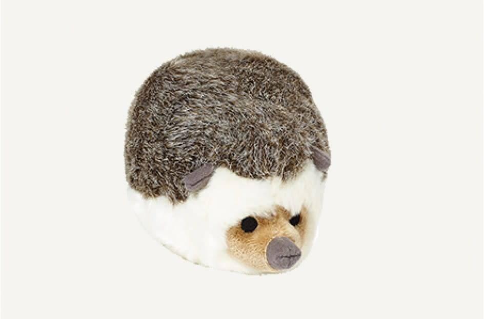 """8"""" Fluff & Tuff Hedgehog"""