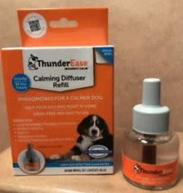 ThunderEase Dog Calming Diffuser 30-Day Refill, 48ml