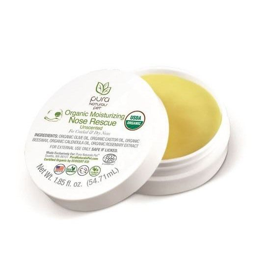 Pura Naturals Organic Nose Rescue