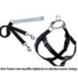 5/8 Black Extra Small Harness