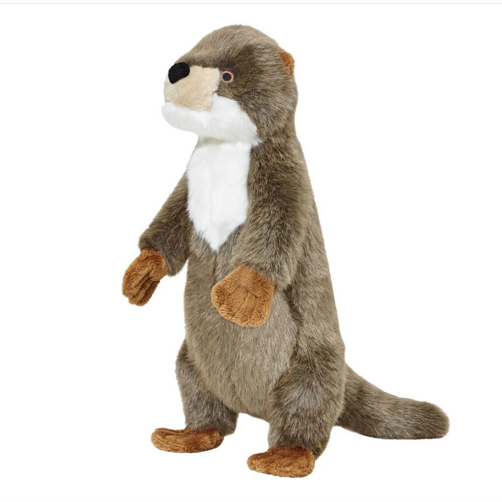 "15"" Fluff & Tuff Otter"