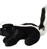 "12"" Fluff & Tuff Skunk"