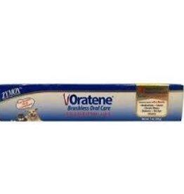 Zymox Oratene 1 oz Antiseptic Oral Gel