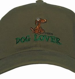 Hat-Dog Lover
