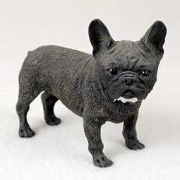 My Dog Small - French Bulldog, Black