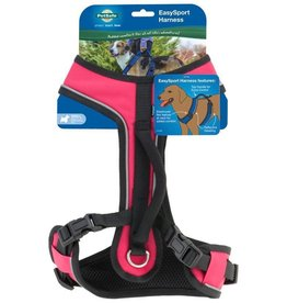 Pink Small EASYSPORT DOG HARNESS
