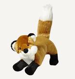 "12"" Fluff & Tuff Fox"