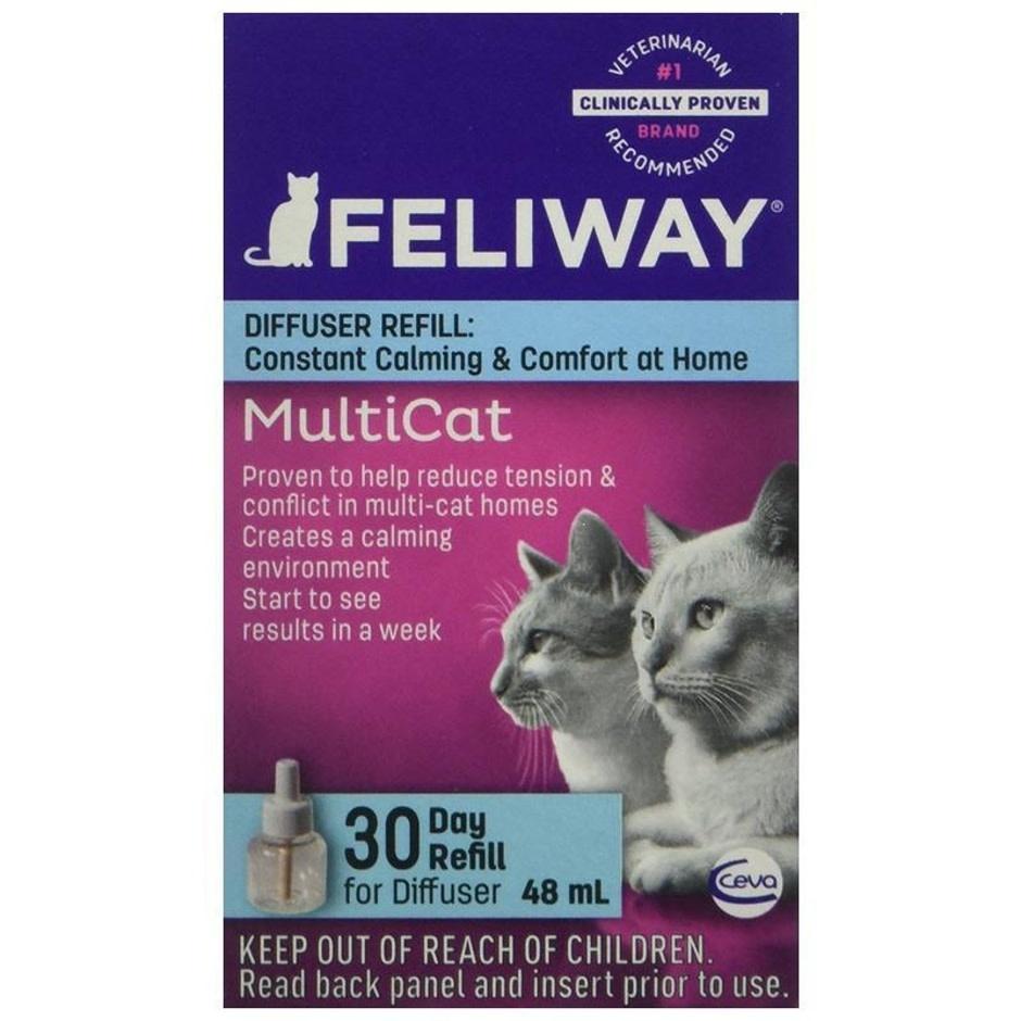 Feliway Multicat 30 Day Refill