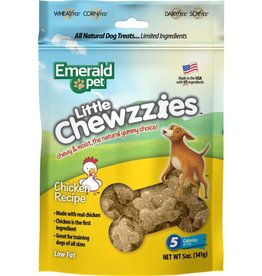 Little Chewzzies, Chicken Flavor