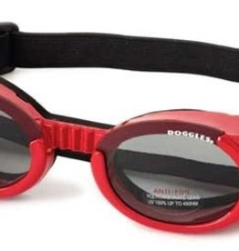 Doggles, Red, Large