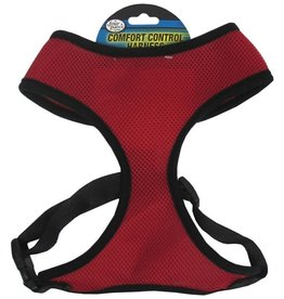 Red Small Comfort Control Harness