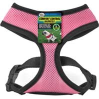 Pink,  Small Comfort Control Harness