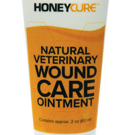 HoneyCure 1oz Tube
