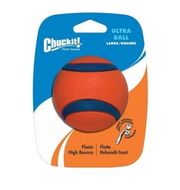 CHUCKIT! ULTRA BALL DOG TOY 3""