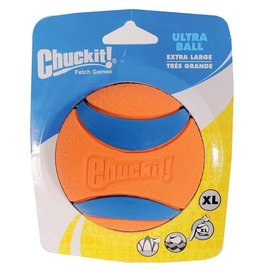 CHUCKIT! ULTRA BALL DOG TOY  EX-Large
