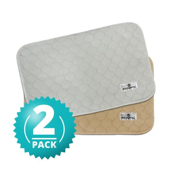 PET PARENTS® 36x36 Washable PeePad (2/pk)