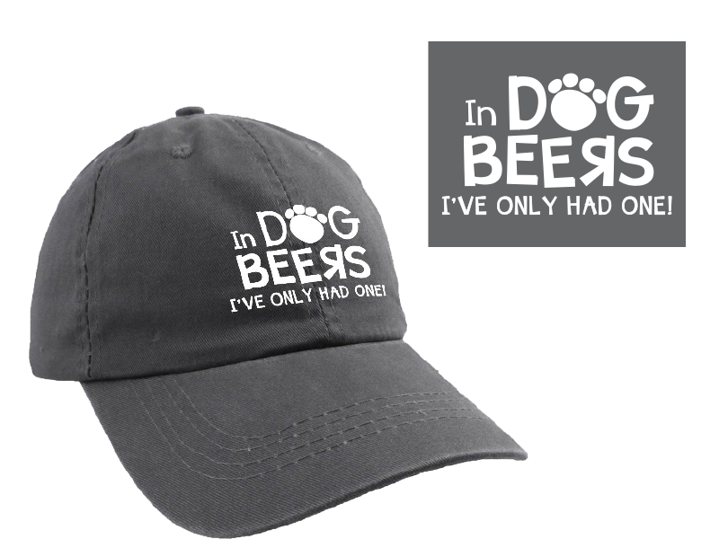 Hat-In Dog Beers