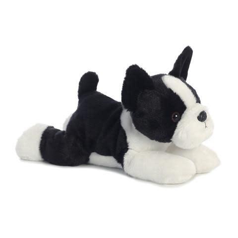"12"" Flopsie Boston Terrier"