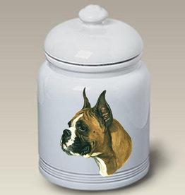 Cookie Jar Boxer