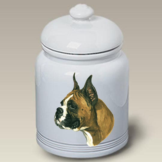 Cookie Jar Boxer