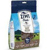 Ziwi Gently Dried New Zealand Beef, 16oz