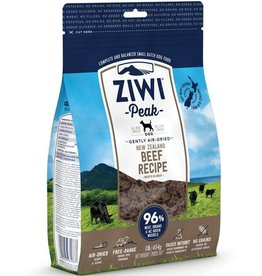 Ziwi Gently Dried New Zealand Beef, 16oz