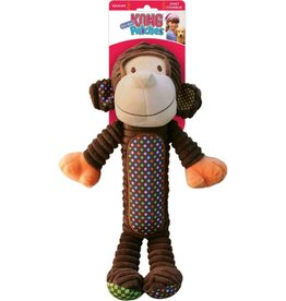 Kong PATCHES ADORABLES MONKEY