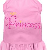 "Dog ""Princess Dress - Printed - All sizes & designs"
