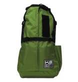 K9 SportSack Trainer, Small Green