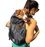 K9 Sport Sack Trainer, Medium, Black