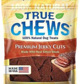 TRUE CHEWS PREMIUM STEAK JERKY CUTS