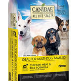 CANIDAE® ALL LIFE STAGES CHICKEN & RICE, 4lb
