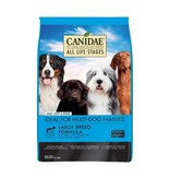 CANIDAE® ALL LIFE STAGES For Large Breed Dogs  TURKEY & BROWN RICE, 4lb