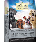 CANIDAE® ALL LIFE STAGES For Less Active Dogs, 5lb