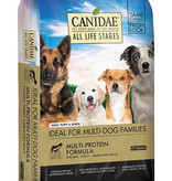 CANIDAE® ALL LIFE STAGES MULTI-PROTEIN FORMULA, 4lb