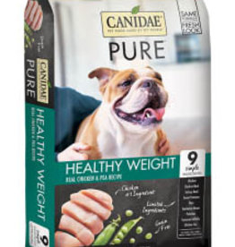 CANIDAE® PURE™ Weight Management, Limited Ingredient Grain Free Premium Dry Dog Food