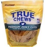 True Chews PREMIUM JERKY TURKEY 12OZ