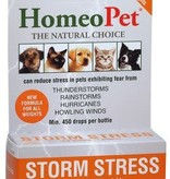 HOMEOPET STORMSTRESS, ALL WEIGHTS