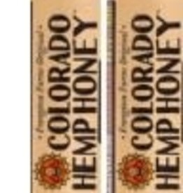 Colorado Hemp Honey Sticks, Raw Relief